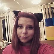 Анастасия, 23, г.Новокуйбышевск