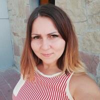 Катя, 31 год, Дева, Киев