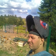 Андрей, 39, г.Кириши