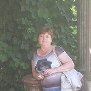 Елена 54 года (Овен) Белев