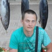 Николай, 24, г.Рыбинск