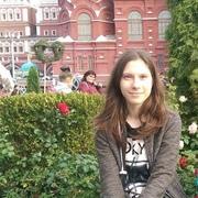 Ника, 23, г.Москва