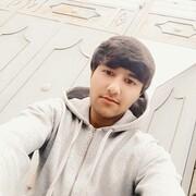 Анас, 25, г.Душанбе