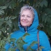 Анна, 64, г.Сосновоборск (Красноярский край)