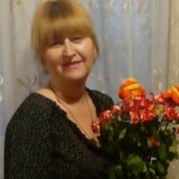 Lyudmila, 62 года, Козерог, Днепр