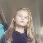 арина, 18, г.Барнаул