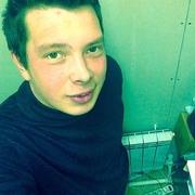 Даня, 28, г.Плесецк