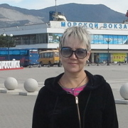 Виктория, 50, г.Ангарск