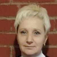 Елена, 55 лет, Водолей, Витебск