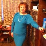 Елена, 59, г.Кириши