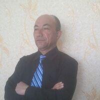Карим, 60 лет, Близнецы, Калининабад