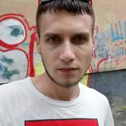 Андрей, 36, г.Львов