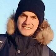 Никита Богданов 21 Нижний Тагил