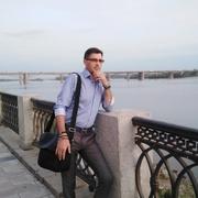 Максим, 30, г.Воткинск