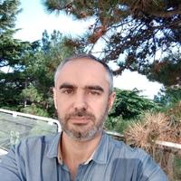 Андрей, 39 лет, Рак, Симферополь