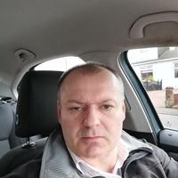 Jon, 43 года, Дева, Лондон