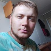 Дмитрий 25 Мариуполь