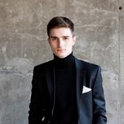 Андрій 27 лет (Козерог) Полтава
