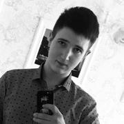 Евгений, 19, г.Бокситогорск