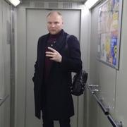 Денис 40 Санкт-Петербург