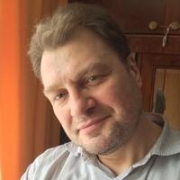 Андрей, 48 лет, Скорпион, Москва