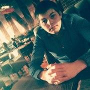 Андрей Гирёв, 22, г.Собинка