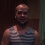 Егор Бородин 30 Калининград