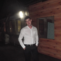 Александр, 35 лет, Телец, Краснодар