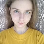 Даша Клинкова, 18, г.Азов