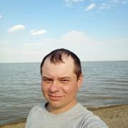 Коля Климченко 31 Краснодар