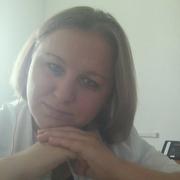 Галина, 32, г.Курагино