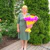 Наталья, 57, г.Ульяновка