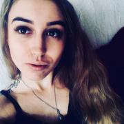 Виктория, 22, г.Славянск