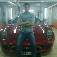 Салават, 33 года, Телец, Москва