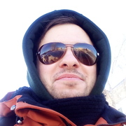 Семен 28 Казань