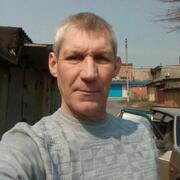 Александр 54 года (Овен) Шахты