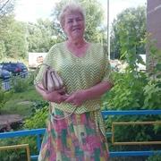Подружиться с пользователем Татьяна 67 лет (Весы)