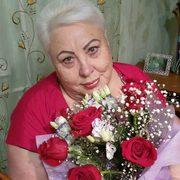 Nina 69 лет (Скорпион) Видное