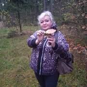 Жанна 55 Вологда