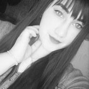 Елена, 23, г.Курган