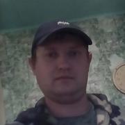 Артем Боголюбов, 30, г.Верещагино