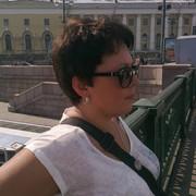 светлана, 50, г.Сергиев Посад