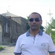 Армен, 50, г.Юбилейный