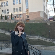 Сандра, 18, г.Черновцы