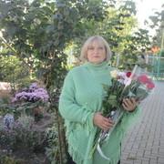 Татьяна Попова 64 Белгород
