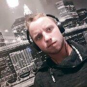 Евгений, 21, г.Кандалакша