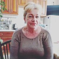 ludmila, 62 года, Дева, Химки