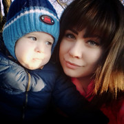 Кристина, 23, г.Ейск
