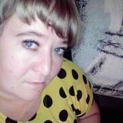 Ирина Требунских (Кру, 41, г.Таксимо (Бурятия)