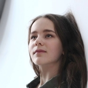 Елена Лафицкая 16 Москва